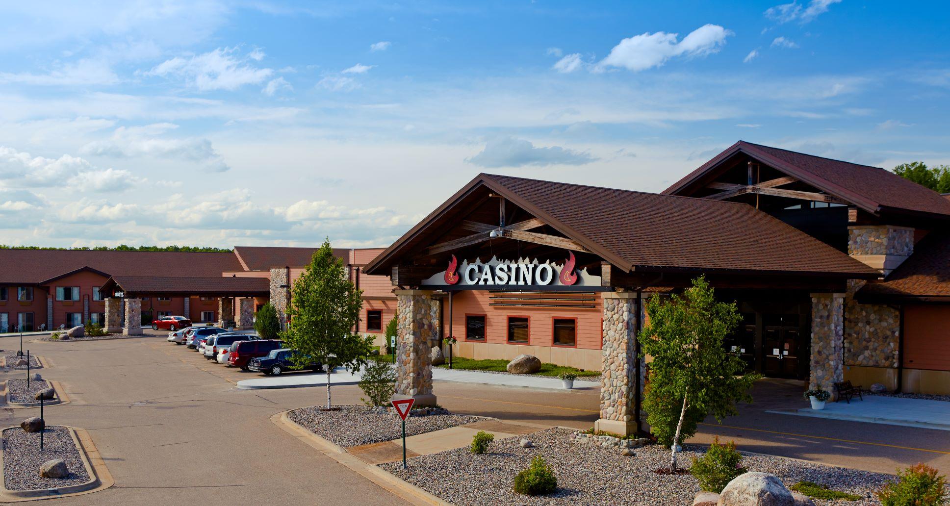 Potawatomi casino carter casino near forks washington